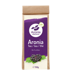 ARONIA ORIGINAL ARONIA BERRY TEA 150G