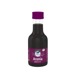 ARONIA ORIGINAL 100% PURE ORGANIC JUICE 100ML X 18 (CASE)