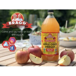 Is Apple Cider Vinegar a natural aid to dieting?