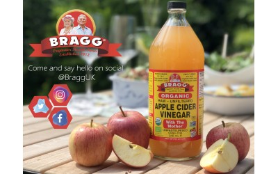 Bragg Products Giveaway!