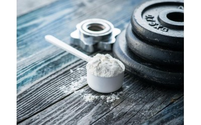Creatine Monohydrate, what is it? and how does it work?