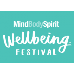Join us at the Mind Body & Spirit show 2-4 Nov
