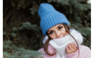 Dry Skin and Eczema - top tips to keep skin healthy during the colder months