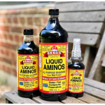 BRAGG LIQUID AMINOS - 180ML