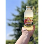 BRAGG ORGANIC APPLE CIDER VINEGAR GINGER  DRINK - 473ml