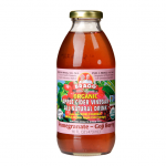 BRAGG ORGANIC APPLE CIDER VINEGAR POMEGRANATE DRINK - 473ml