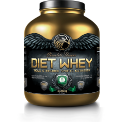 GOLD TECH NUTRITION PREMIUM DIET WHEY CHOCOLATE 2.25KG