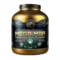 Gold Tech Nutrition Mega MRP Chocolate (2.25kg)