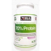 Halal Weight Management