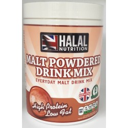 Halal Nutrition - Powdered Malt Extract 400g