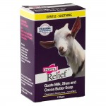 HOPE'S RELIEF GOAT MILK SOAP  125G