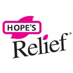 HOPE'S RELIEF INTENSIVE DRY SKIN RESCUE CREAM DOUBLE PACK 2 X 60G