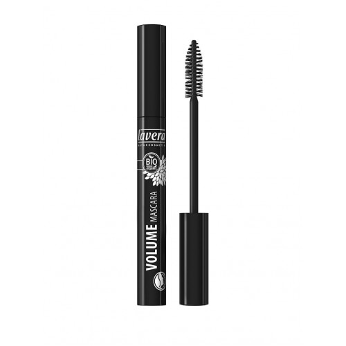 LAVERA VOLUME MASCARA Black 9ml