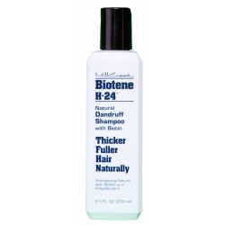 MILL CREEK BIOTENE H-24 DANDRUFF SHAMPOO 250ML