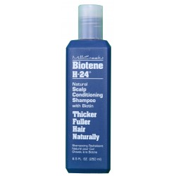 MILL CREEK BIOTENE H-24 SCALP CONDITIONING SHAMPOO 250ML