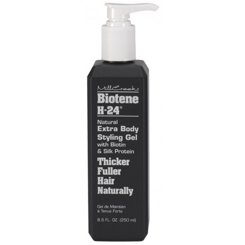 MILL CREEK BIOTENE H-24 STYLING GEL 250ML