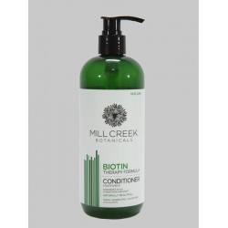 MILL CREEK BIOTIN CONDITIONER 414ML