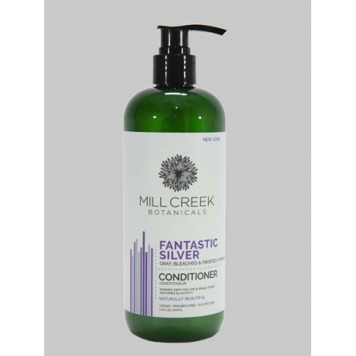 MILL CREEK FANTASTIC SILVER CONDITIONER 414ML