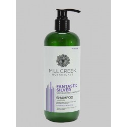 MILL CREEK FANTASTIC SILVER SHAMPOO 414ML