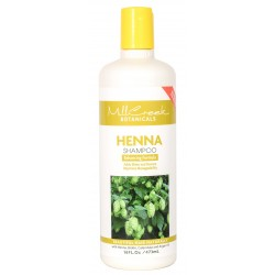 CLEARANCE - MILL CREEK HENNA SHAMPOO 473ML