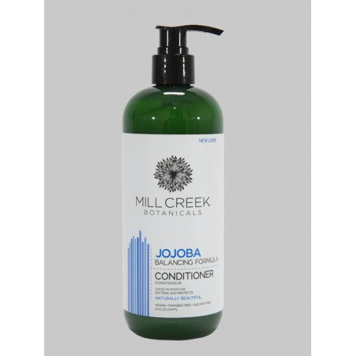 MILL CREEK JOJOBA CONDITIONER 414ML