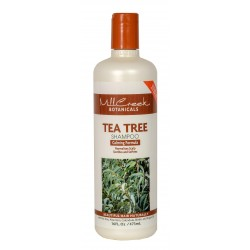 CLEARANCE - MILL CREEK TEA TREE SHAMPOO 473ML