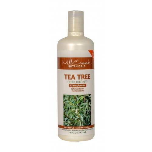 MILL CREEK TEA TREE CONDITIONER 473ML