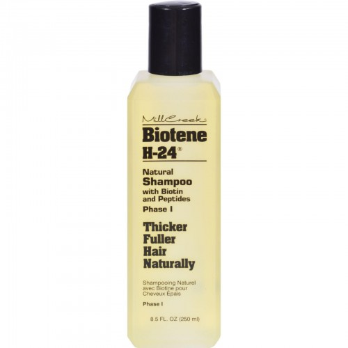 MILL CREEK BIOTENE H-24 SHAMPOO 250ML
