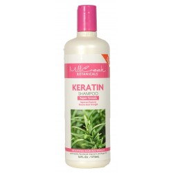 CLEARANCE - MILL CREEK KERATIN SHAMPOO 473ML