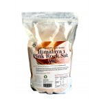 OMNINATURAL COARSE HIMALAYAN PINK ROCK SALT - 3KG