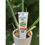OMNINATURAL ALOE VERA GEL - 100ML