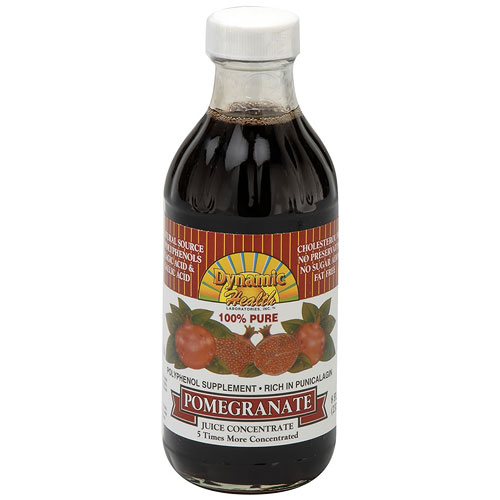 DYNAMIC HEALTH POMEGRANATE - 473ml