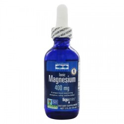 TRACE MINERALS RESEARCH IONIC MAGNESIUM 400MG 59ML