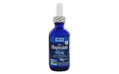 Liquid Ionic Magnesium, an essential mineral for life