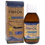 WILEY'S FINEST PEAK OMEGA-3 LIQUID 125ML