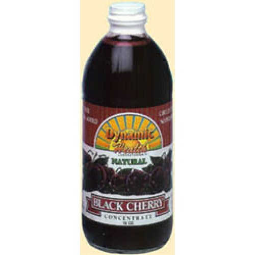 DYNAMIC HEALTH BLACK CHERRY 237ml