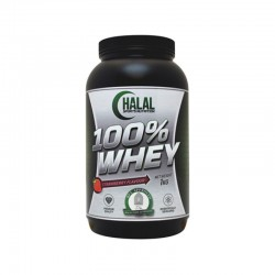 Halal Sports Nutrition