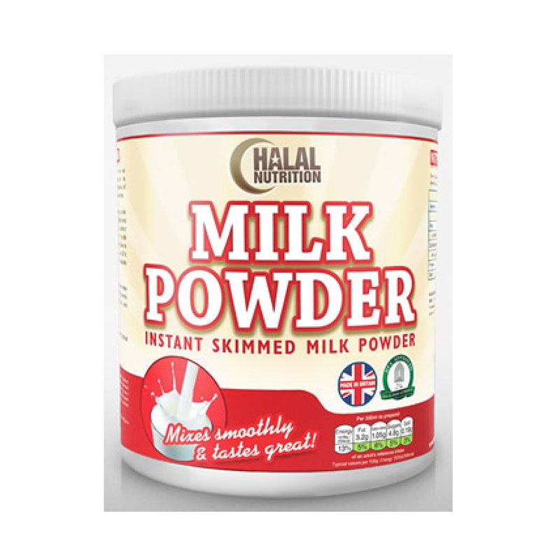 how to use skimmed milk powder