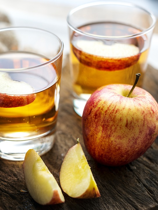 Apple Cider Vinegar Health Benefits According To Science Weight Loss